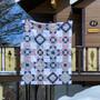 MEADOWLAND TILDA QUILT, Fat Quarter Bundle of 16 Fabrics, 100% Cotton - Elegante Virgule Canada, Canadian Quilting Shop, Quilting Cotton