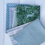 WILDLIFE Hunter, Bundle of 6 Fabrics - FQ or Half-Meter, Elegante Virgule, Canadian Fabric Online Shop