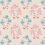 TILDA TINY FARM COLLECTION, Bundle of 5 fabrics - Elegante Virgule Canada