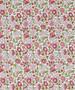 LIBERTY OF LONDON - D'ANJO C Pink 100% Cotton Tana Lawn, Per Half-Meter, CANADIAN SHOP. LIBERTY IN CANADA, Elegante Virgule