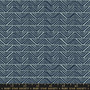 RUBY STAR SOCIETY, Golden Hour MOUNTAIN in Blue Slate - ELEGANTE VIRGULE, CANADIAN FABRIC SHOP