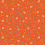 RIFLE PAPER CO, Strawberry Fields PETITES FLEURS in Rifle Red,  ELEGANTE VIRGULE CANADA, CANADIAN FABRIC SHOP