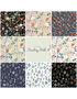 RIFLE PAPER CO, Strawberry Fields - Bundle of 19 Fabrics,  ELEGANTE VIRGULE CANADA, CANADIAN FABRIC SHOP