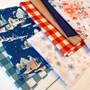 ART GALLERY FABRICS Cozy and Joyful, Bundle of 7 fabrics - ELEGANTE VIRGULE, Canadian Fabric Shop