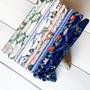 RIFLE PAPER CO, Strawberry Fields - Bundle of 12 Fabrics,  ELEGANTE VIRGULE CANADA, CANADIAN FABRIC SHOP