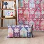 TILDA KIT, Farmhouse Pillow, MAPLE FARM - Elegante Virgule Canada - Canadian Fabric shop, Quilting Cotton