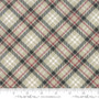 MODA SWEETWATER Branded, PLAID in Sand - ELEGANTE VIRGULE CANADA, CANADIAN FABRIC SHOP, Quilting Cotton