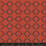 RUBY STAR SOCIETY, WARP & WEFT Wovens , PARADE in Persimmon by Alexia Marcelle Abegg - ELEGANTE VIRGULE CANADA, CANADIAN FABRIC SHOP, QUILTING COTTON