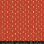 RUBY STAR SOCIETY, WARP & WEFT Wovens , FLICKER in Persimmon by Alexia Marcelle Abegg - ELEGANTE VIRGULE CANADA, CANADIAN FABRIC SHOP, QUILTING COTTON