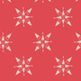 AGF ART GALLERY FABRICS - Compassion Ruby, - by the half-meter, ELEGANTE VIRGULE, Canadian Fabric Shop, Quilting Cotton