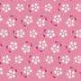 TILDA Meadow Pink