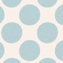 TILDA CLASSIC BASICS Dottie Dots in Light Blue, 100% Cotton. TILDA BASICS, Elegante Virgule Canada, Canadian Quilt Shop, Quilting Cotto
