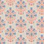 TILDA WINDY DAYS Breeze in Blue - Elegante Virgule Canada, Quilting Cotton, Montreal Quebec Quilt Shop