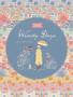 TILDA WINDY DAYS Windy Walk in Camel - Elegante Virgule Canada, Quilting Cotton, Montreal Quebec Quilt Shop