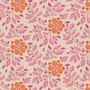 TILDA WINDY DAYS Wendy in Pink - Elegante Virgule Canada, Quilting Cotton, Montreal Quebec Quilt Shop