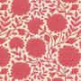 TILDA WINDY DAYS Aella in Dusty Red - Elegante Virgule Canada, Quilting Cotton, Montreal Quebec Quilt Shop