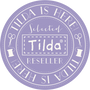 TILDA WINDY DAYS, FQ Bundle of 20 fabrics