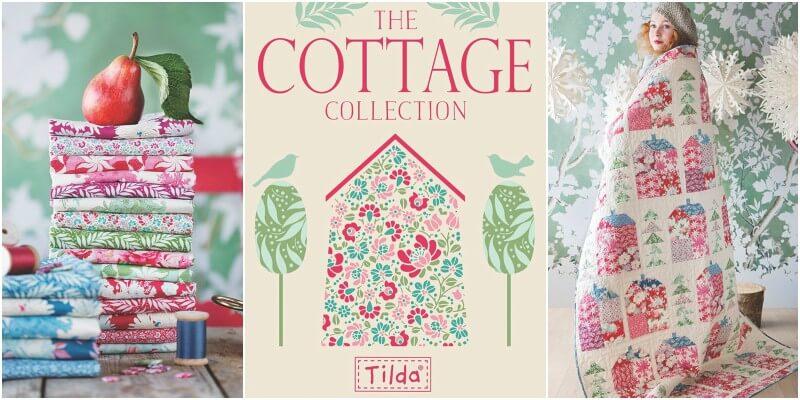 TILDA Cottage