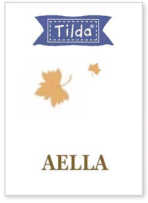 Tilda Aella