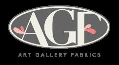 ART GALLERY FABRICS - ELEGANTE VIRGULE CANADA