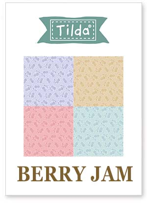 Tilda Berry Jam