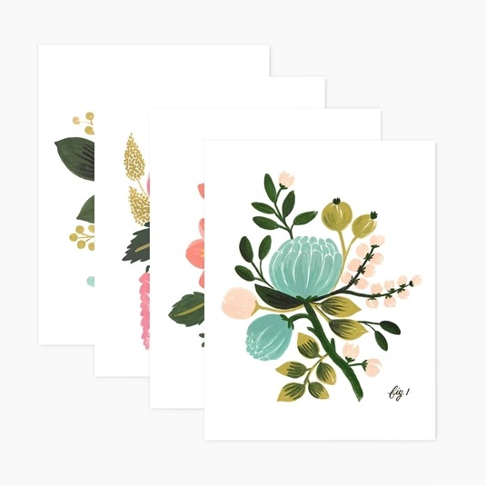 GIFT SHOP CARDS