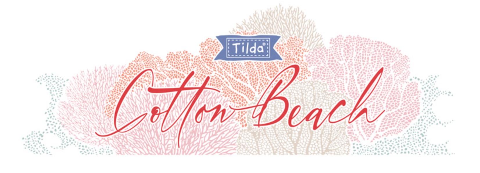 TILDA Cotton Beach