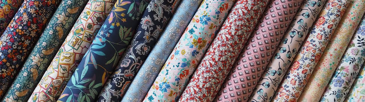 Liberty of London Fabric Club
