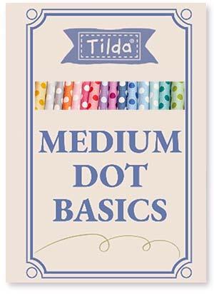 Tilda Medium Dots