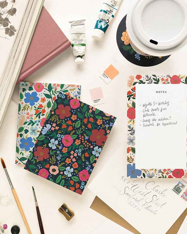 RIFLE PAPER CO STATIONERY