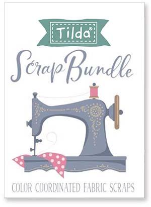 Tilda Scrap Bundles