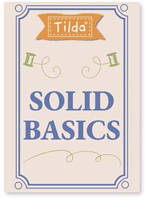 Tilda Solids