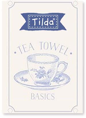 Tilda Tea Towel