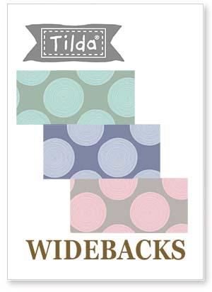 Tilda Widebacks