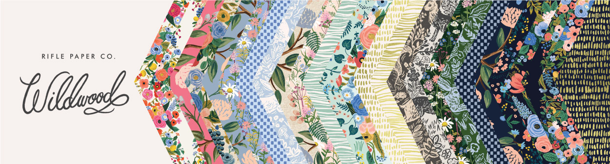 Wildwood Collection by RIFLE PAPER CO