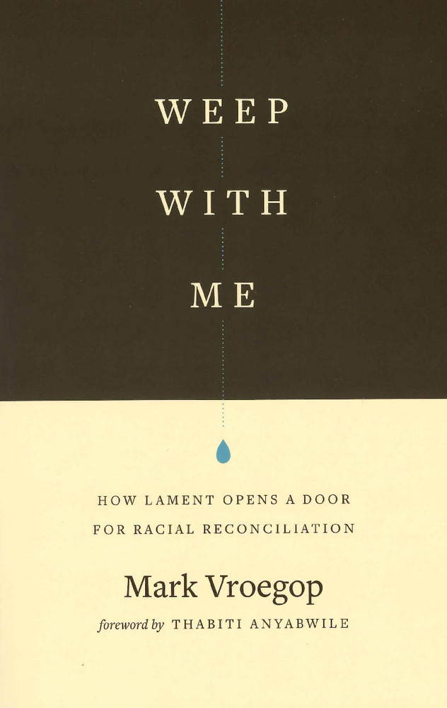 Weep with Me eBook