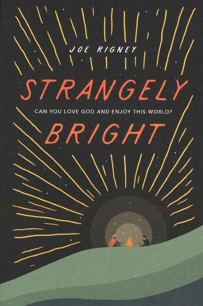 Strangely Bright eBook
