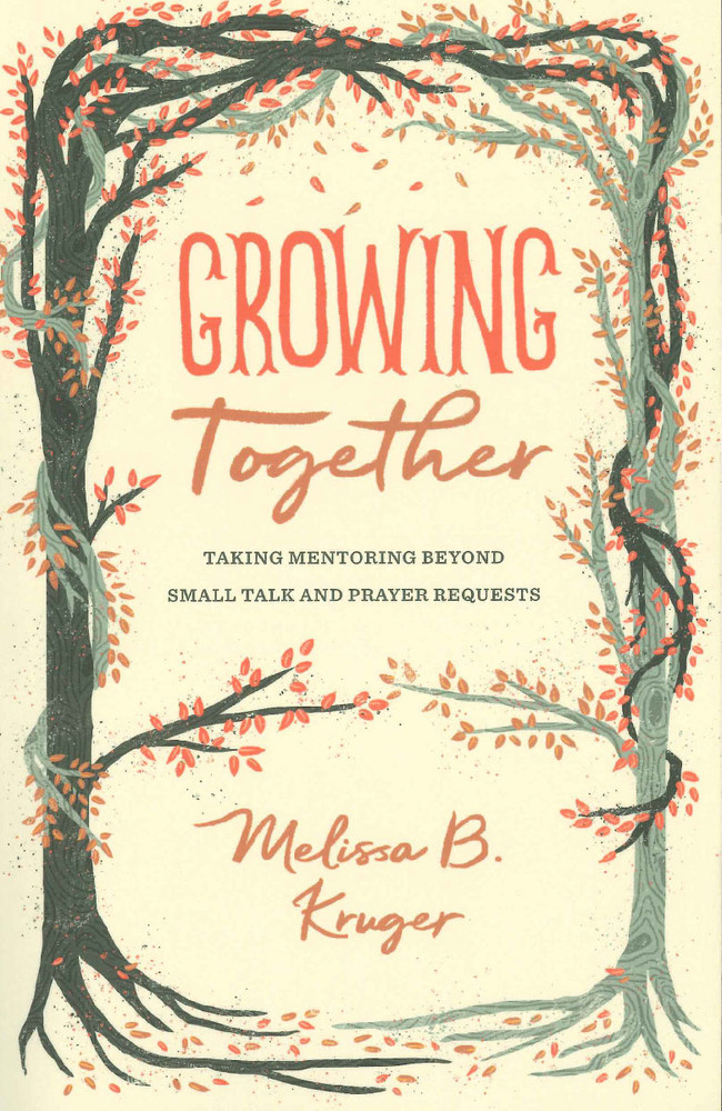 Growing Together eBook