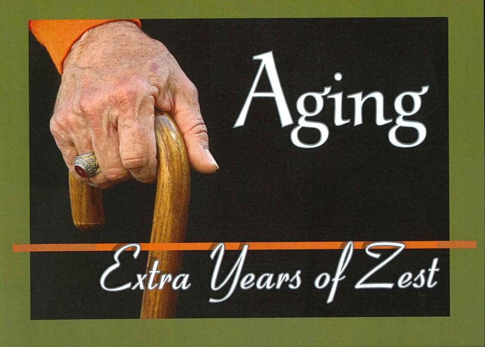 Aging - CD Series