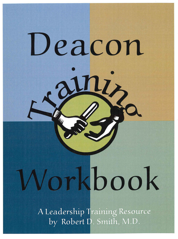 Deacon Training Workbook