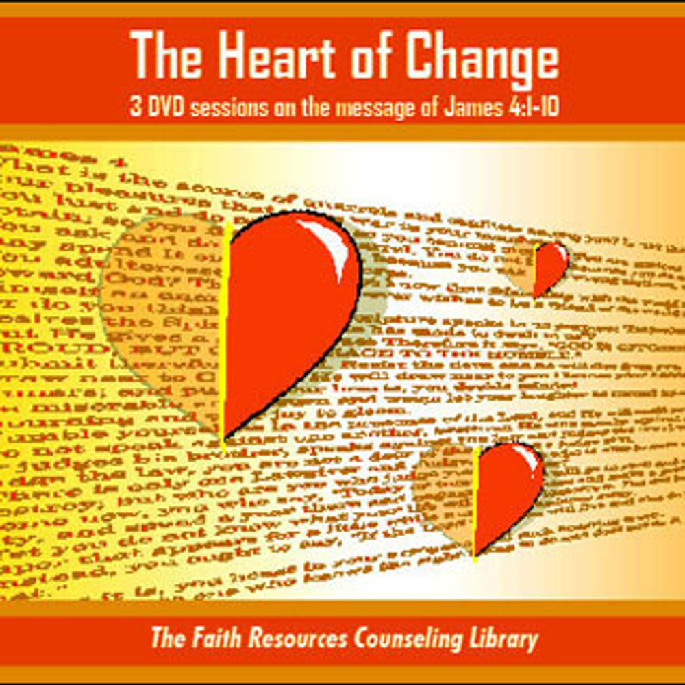 Heart of Change Video Series