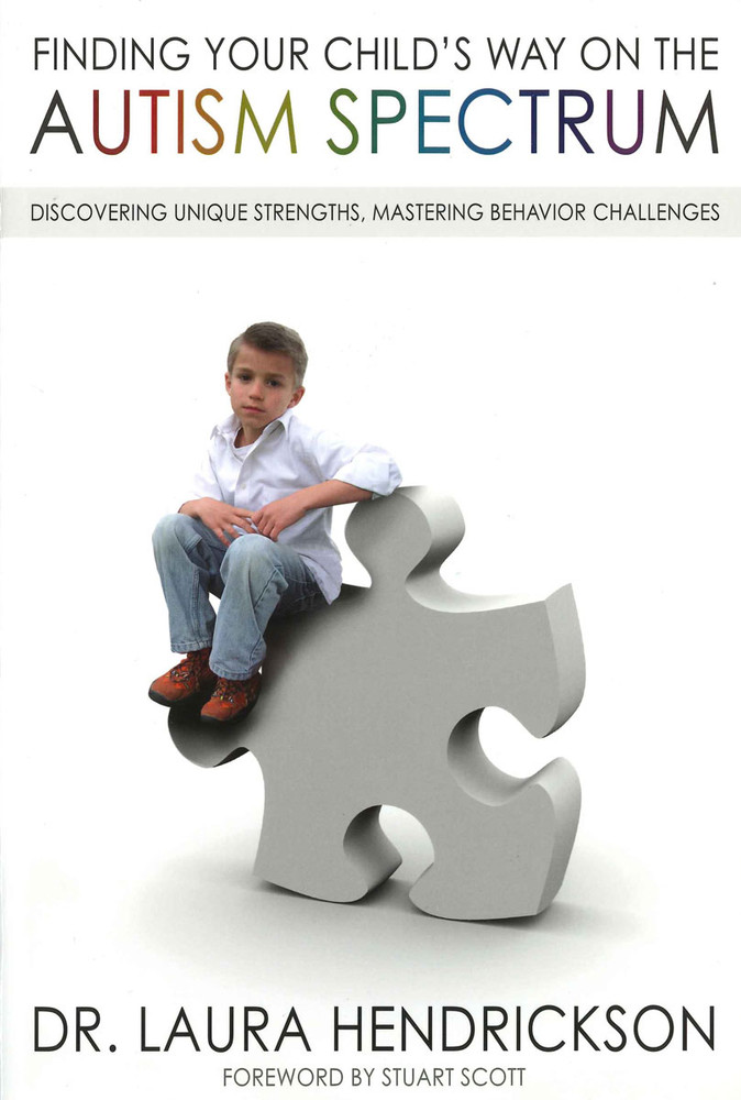 Finding Your Child's Way on the Autism Spectrum