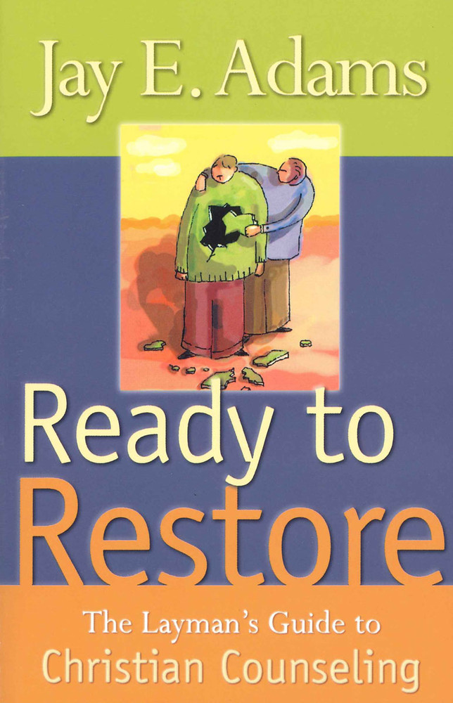 Ready to Restore