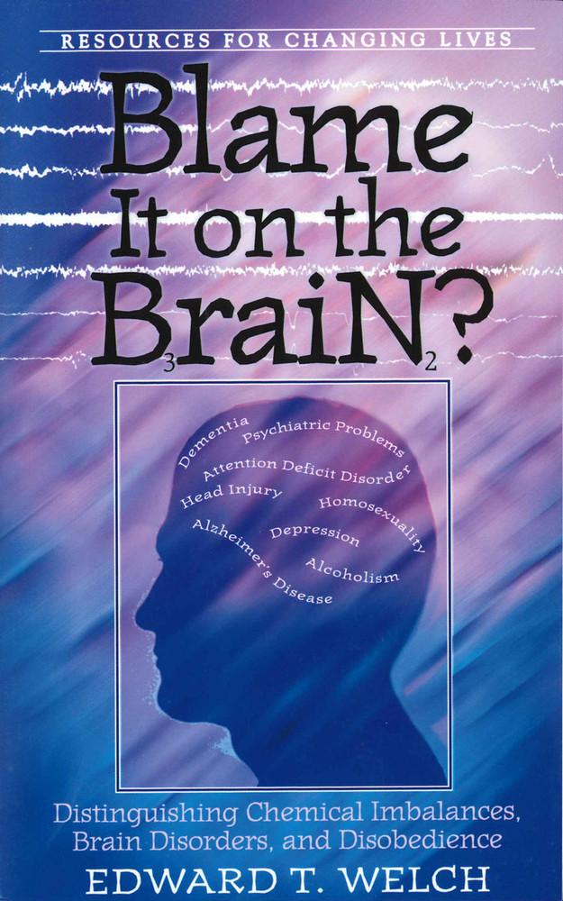 Blame It on the Brain?
