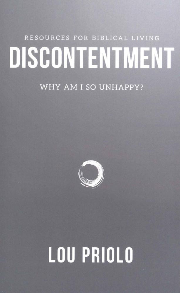 Discontentment