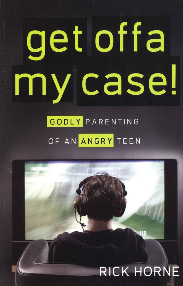 Get Offa My Case