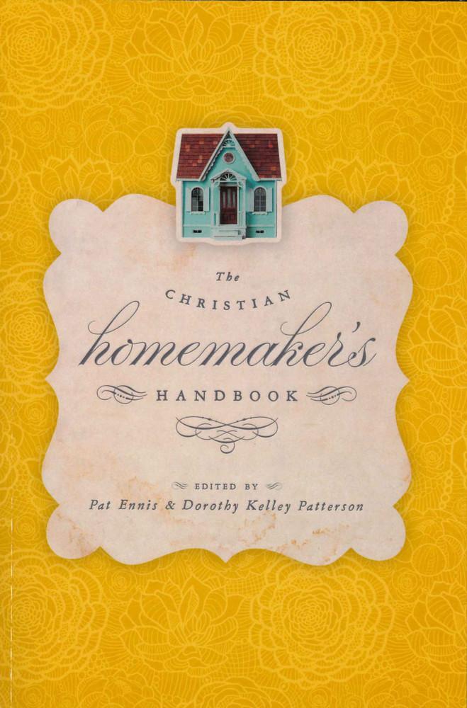 Christian Homemaker's Handbook