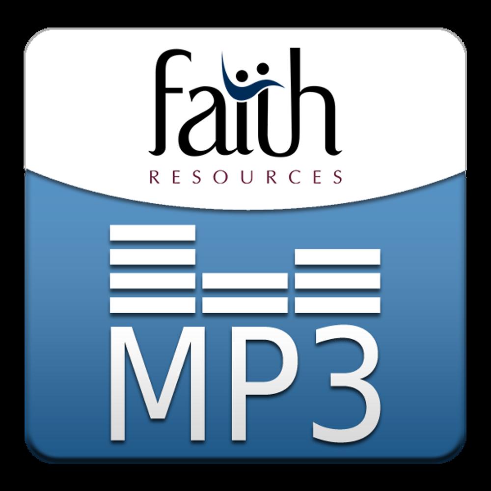 Loving Your Community MP3