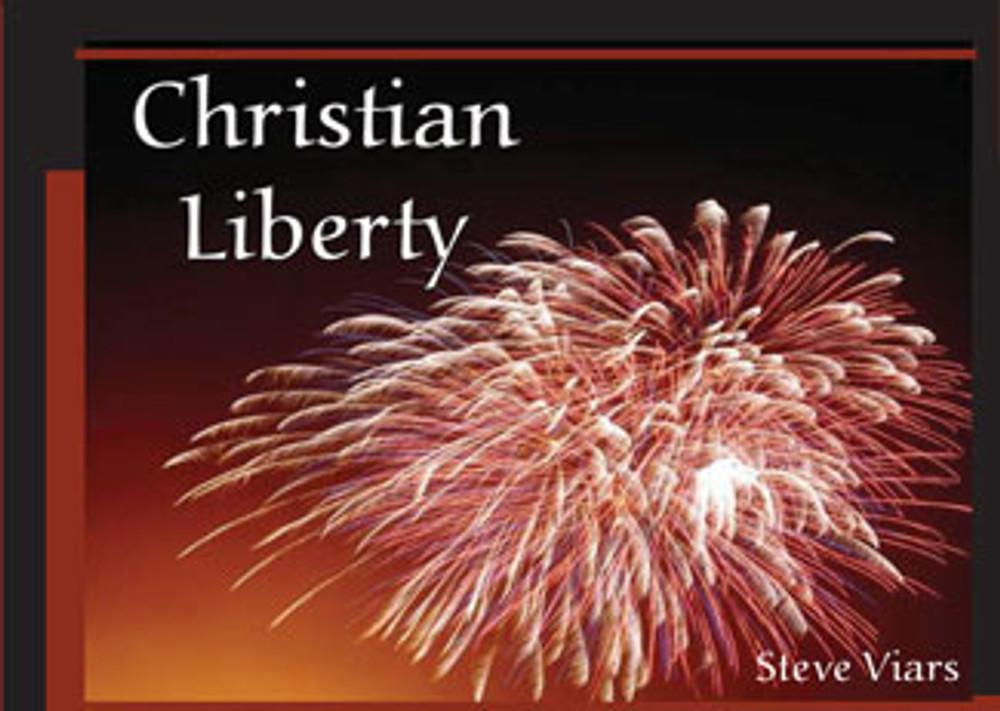 Christian Liberty MP3 Series