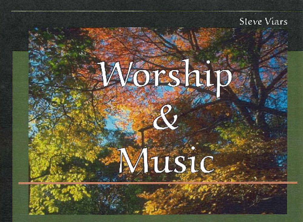 Worship & Music MP3 Series